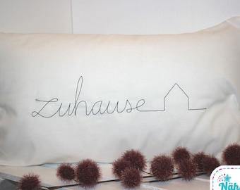 Pillow, Decoration House
