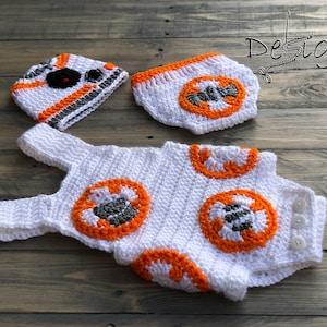 Newborn Crochet Spring Daisy OutfitBaby HatSkirt CoverFlowersDaisy babyBaby Girl