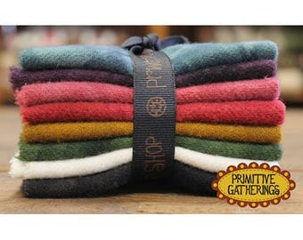 Popular 1 Wool Bundle