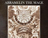 Items Similar To Pdf The Sacred Magic Of Abramelin The Mage On Etsy