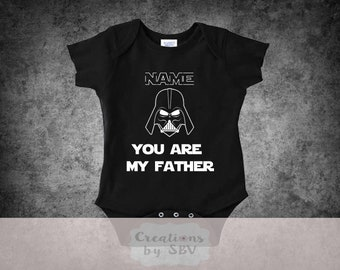 da6d89ca Matching Father Son Shirts | I Am Your Father Shirt | I Am Your Son | Daddy  and Son Outfit | Daddy and Me Tshirt | Funny Daddy Child Outfit