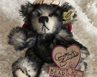 Supply Annette Funicello Angel Collection Luna Ivory Plush Bear Street Price Bears Annette Funicello