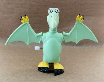 Pterri, Pee Wee's Playhouse Character, Pee Wee Herman, 1987