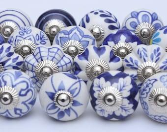 Ceramic Knobs Etsy