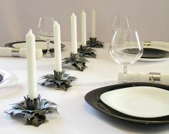 Hochzeit Tisch Herzstück Kerze Halter Blume Teelicht Kerze Party  Hochzeitsdekoration Leuchtet Hochzeit Blumen Tischdekoration Herzstück