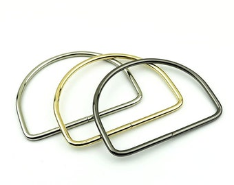 1 Pc Fashion Hardware Purse Twist Lock Metal For Bag Handbag Turn Locks Diy Handmade Bag Clasp High Quality Bag Lock And To Have A Long Life. Luggage & Bags