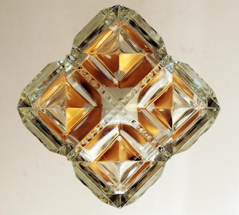 1 del 7 Kinkeldey 70's dondo light cubo di cristallo e LJ8tmIkE