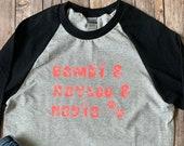 Personalized Dog Pet Name Baseball T-shirt