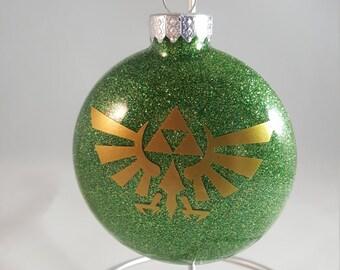 Legend of Zelda Inspired Ornament