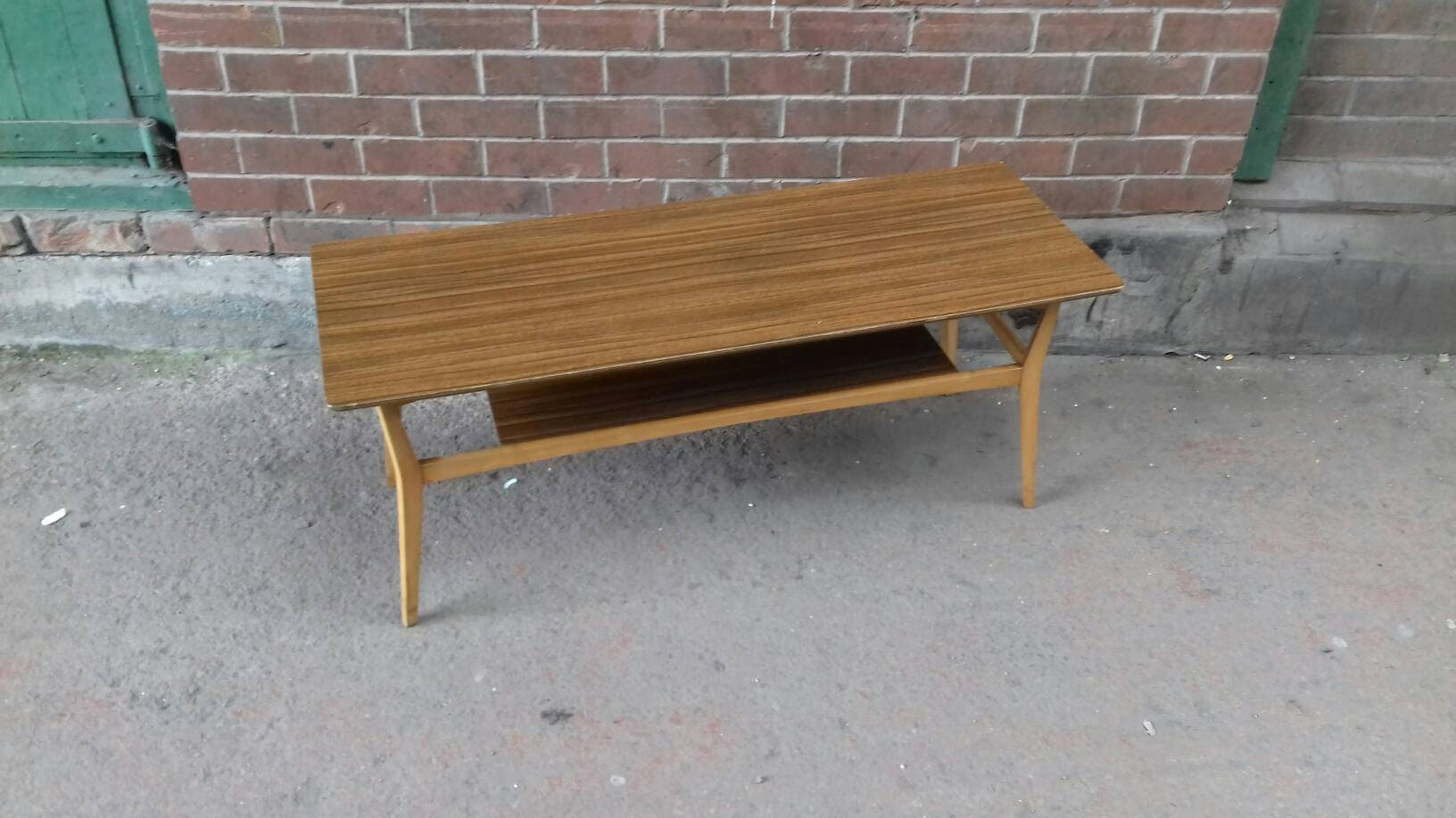 Coffee Table Retro Furniture Retro Coffee Table Mid Century Modern - Mid century modern formica table