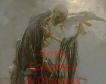 Death By Maximilian Pirner