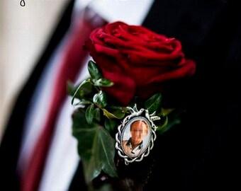 Anstecker Hochzeit Etsy
