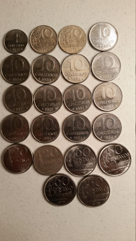 centavos brazil coin
