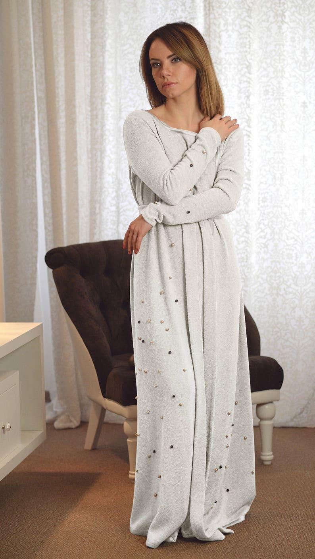 Wedding coat wedding bohemian dress winter wedding dress plus size wool angora coat jacket ivory white long cardigan wrap jacket women gift