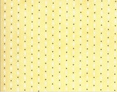 Figs Shirtings Churned Butter by Fig Tree and Co. for Moda Fabrics 20396 26 This fabric is sold in HALF YARD increments