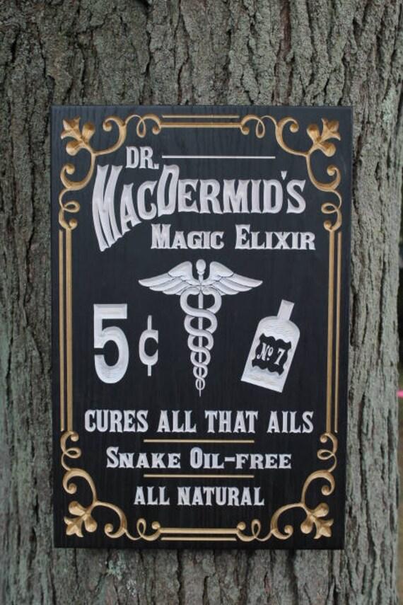 wood Vintage signs