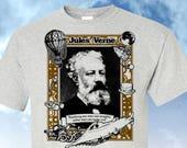 Jules Verne Tribute