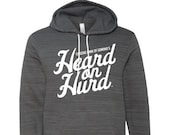 Official Heard on Hurd Event Hoodie
