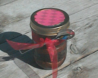 JAR CAKE/cake in a jar/homemade/cake/baked goods/wedding favour/Christmas gift/23sweets/party favour/food gifts/cake/jar/birthday/favors,mom