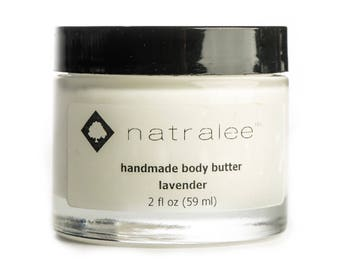 Lavender   Body Butter   Sleep   Night treatment   All Natural