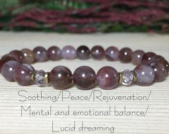 Lucid dream bracelet | Etsy