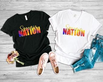 Short/Longsleeve Shirts
