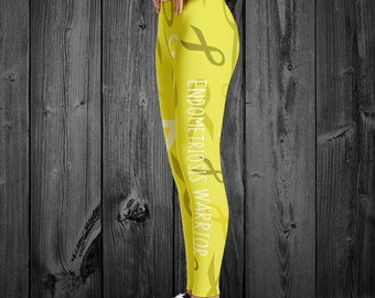 Endometriosis Leggings