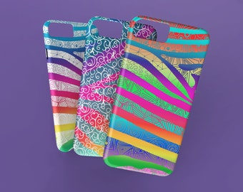 Zentangles Phone Case