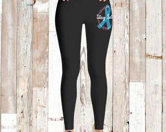 Stay Salty POTS Leggings