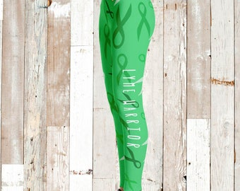 Lyme Leggings