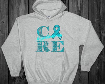 Cure [YOUR ILLNESS] Hoodie