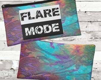 Flare Mode Two Sided Bag *