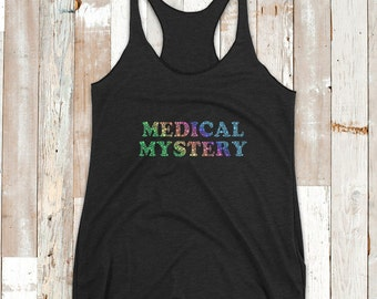 Medical Mystery Tank Top