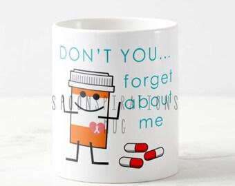 Meds Mug