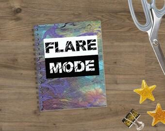 Flare Mode Planner *