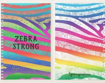 Zebra Strong Planner *