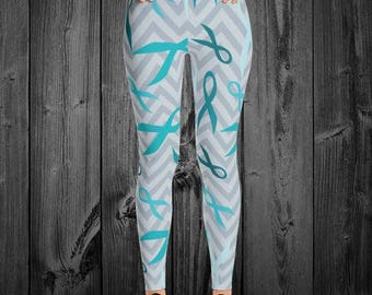YOUR COLOR Awareness Leggings