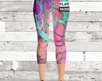 Flare Mode Leggings
