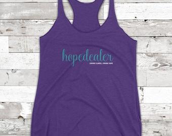 Hopedealer Tank - YOUR COLOR