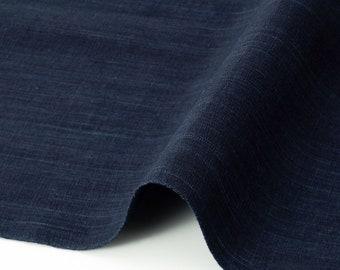 Matsusaka Cotton thick dark blue