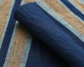 Multicolor futo (thick) stripes