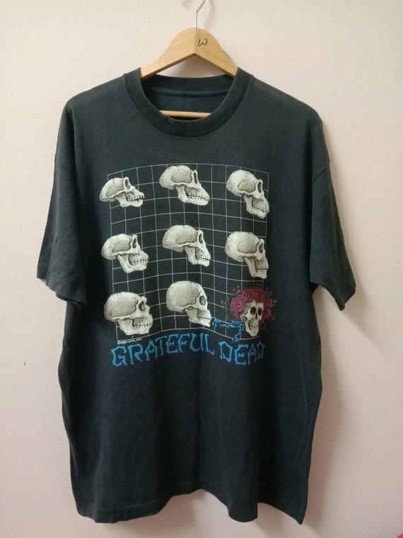 Rare! Vintage grateful dead t shirt