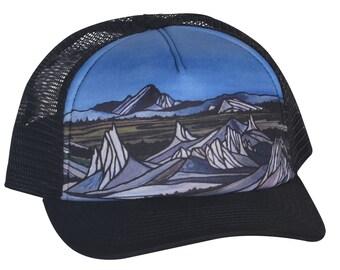 Tuolumne Meadows Trucker Hat 409329b58fab