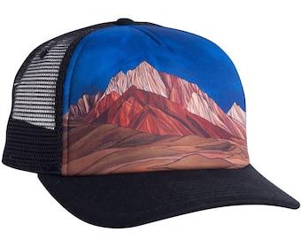 Bristlecone Pine Trucker Hat  26be7131956c