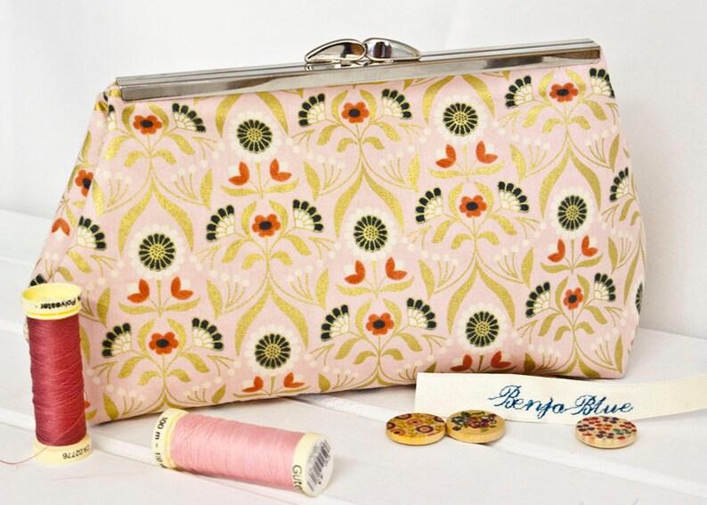 Clutch Bag  Purse  Hand Bag  Evening Bag  Wedding Bag  image 0