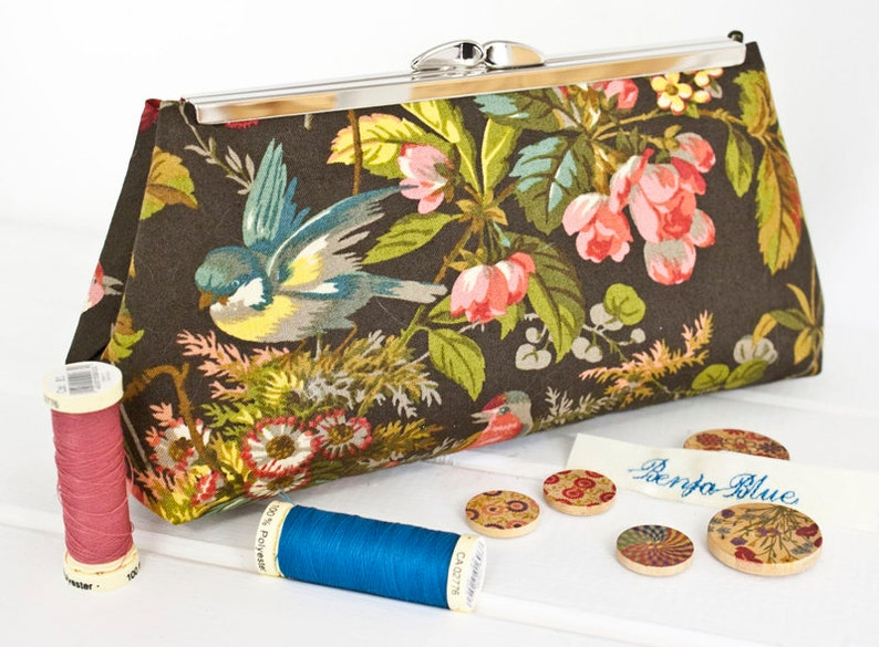 30ca172887 Clutch Bag Purse Hand Bag Evening Bag Wedding Bag | Etsy