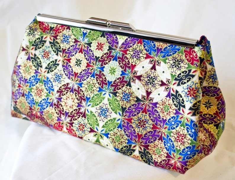 Clutch Bag  Purse  Hand Bag  Accessory Bag  Prom Bag  image 0