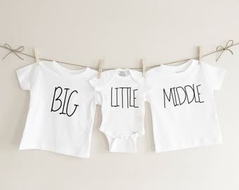Sibling Announcement Etsy