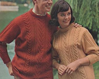 4bca8c267 Jumper free knitting pattern