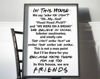 Free Printable End Of An Era Quotes From Friends Best Quotes